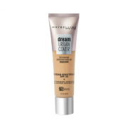 Тональный крем Maybelline Dream Urban Cover SPF 50