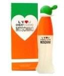 Moschino L'Eau Cheap And Chic for women 100ml