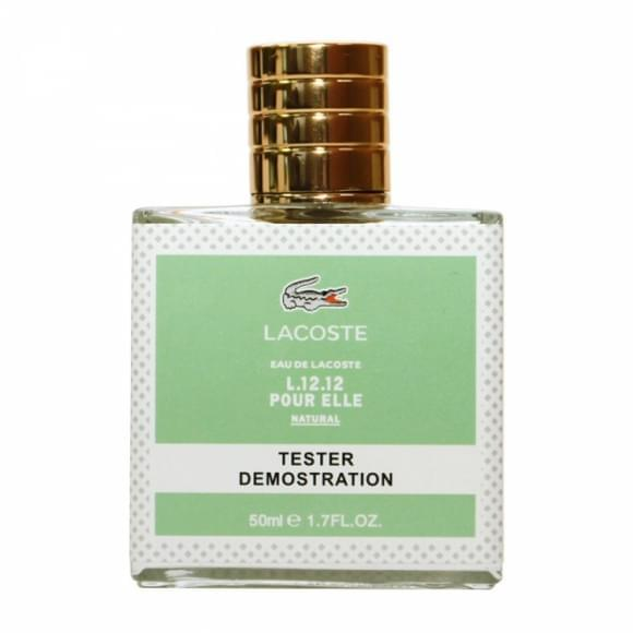 Тестер Lacocte Pour Elle Natural edt for women 50ml ОАЭ