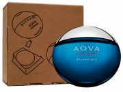 Тестер Bvlgari Aqva Pour Homme Atlantiqve for men
