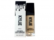 Тональный крем Kylie Stay matte liquid foundation30ml