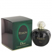 Christian Dior Poison for women 100ml
