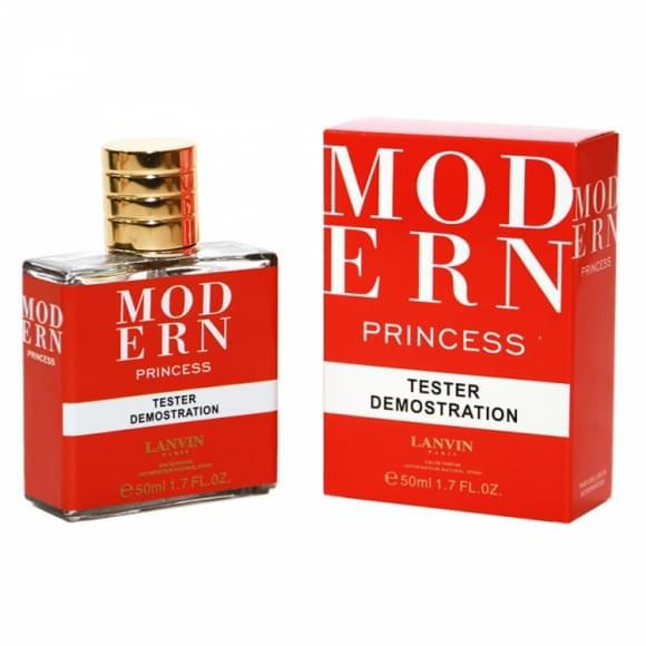 Тестер Lanvin Modern Princess edp for women 50 ml ОАЭ