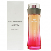 Тестер Lacoste Touch of Pink eau de toilette for women