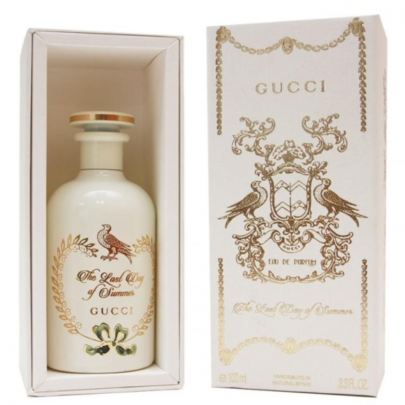 Gucci The Last Day Of Summer Eau de Parfum унисекс 100 ml