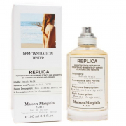 "Тестер Maison Margiela Replica ""Beach Walk"" for woman 100 ml"