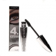 Тушь L Oreal 4X FALSE LASH WINGS  Butterfly Effect Fibers 7 ml
