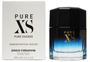 Тестер Paco Rabanne Pure XS for men 100 ml