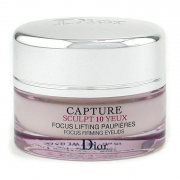 Крем для глаз Dior Capture Sculpt 10 yeux 15 мл
