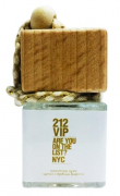 Ароматизатор  Carolina Herrera 212 VIP 10ml