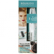 Тушь для ресниц Bourjois Volume 1 SECONDE waterproof