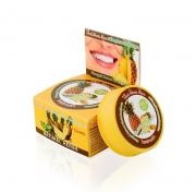 Зубная паста с ананасом 25 гр Thai Siam Spa Pineapple Extract Herbal Toothpaste