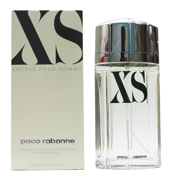 Paco Rabanne XS Excess Pour Homme 100ml