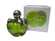 Nina Ricci Nina Plain for women 80ml