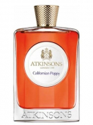 Atkinsons California Poppy for women 100 ml