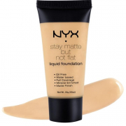 Тональный крем NYX Stay matte but not flat35ml