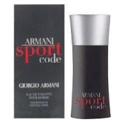 Giorgio Armani Armani Code Sport for men 100ml