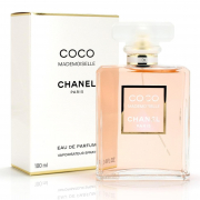 Chanel Coco Mademoiselle EDP 100ml бел.