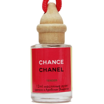 Ароматизатор Chanel Chance Tender 10 ml