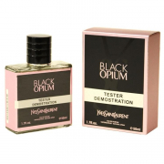 "Тестер Yves Saint Laurent ""Black Opium"" edp for women, 50ml ОАЭ"