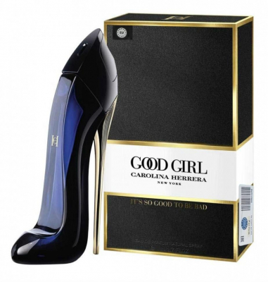 Carolina Herrera  Good Girl 80ml  ОАЭ