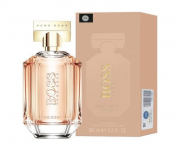 Hugo Boss The Scent for woman 100ml ОАЭ