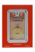Chanel Chance 35ml NEW!!!