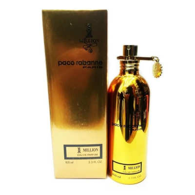 Montale Series Paco Rabanne 1 Million 100 ml