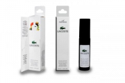 Духи с феромонами 35 ml Lacoste L.12.12. White for men