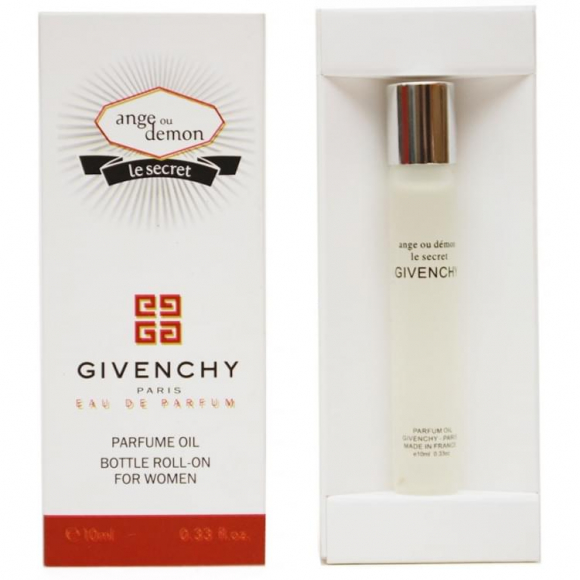 Парфюмерное масло Givenchy Ange Ou Demon Le Secret for women 10 ml