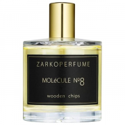 Тестер Zarkoperfume MOLeCULE № 8 Wooden Chips edp 100ml