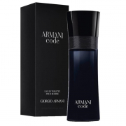 Giorgio Armani Armani Code for men 75ml