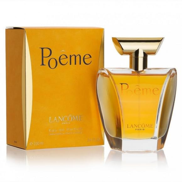 "Lаncоме ""Poeme"" for women eau de parfum 100ml"