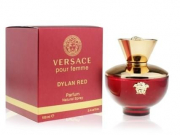 Versace Dylan Red pour femme 100 ml
