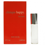 Масляные духи Clinique Clinique Happy for men 7 ml
