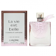 "LANCOME ""La Vie Est Belle Flowors Of Happiness"" edp for women, 75ml"