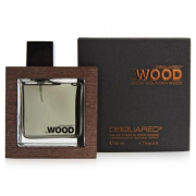 Dsquared He Wood rocky Mountain Wood for men 100ml