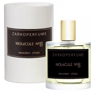 Zarkoperfume MOLeCULE № 8 Wooden Chips edp 100ml (unisex)