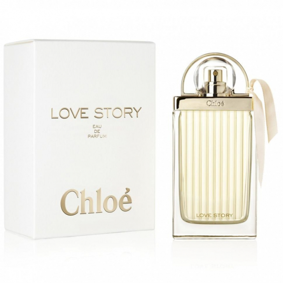 Chloe Love Story eau de parfum for women 75 ml ОАЭ