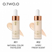 Тональная основа O.TWO.O Drop Foundation Fond De Teint Goutte 15ml (арт. 9122)