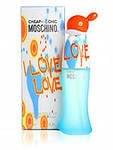 Moschino Cheap and Chic I Love Love for women 100ml