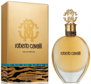 Roberto Cavalli Eau de Parfum for women 75ml